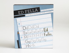 Ed Fella Book