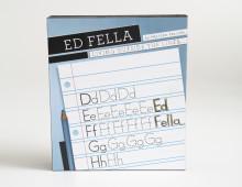 Ed Fella Book