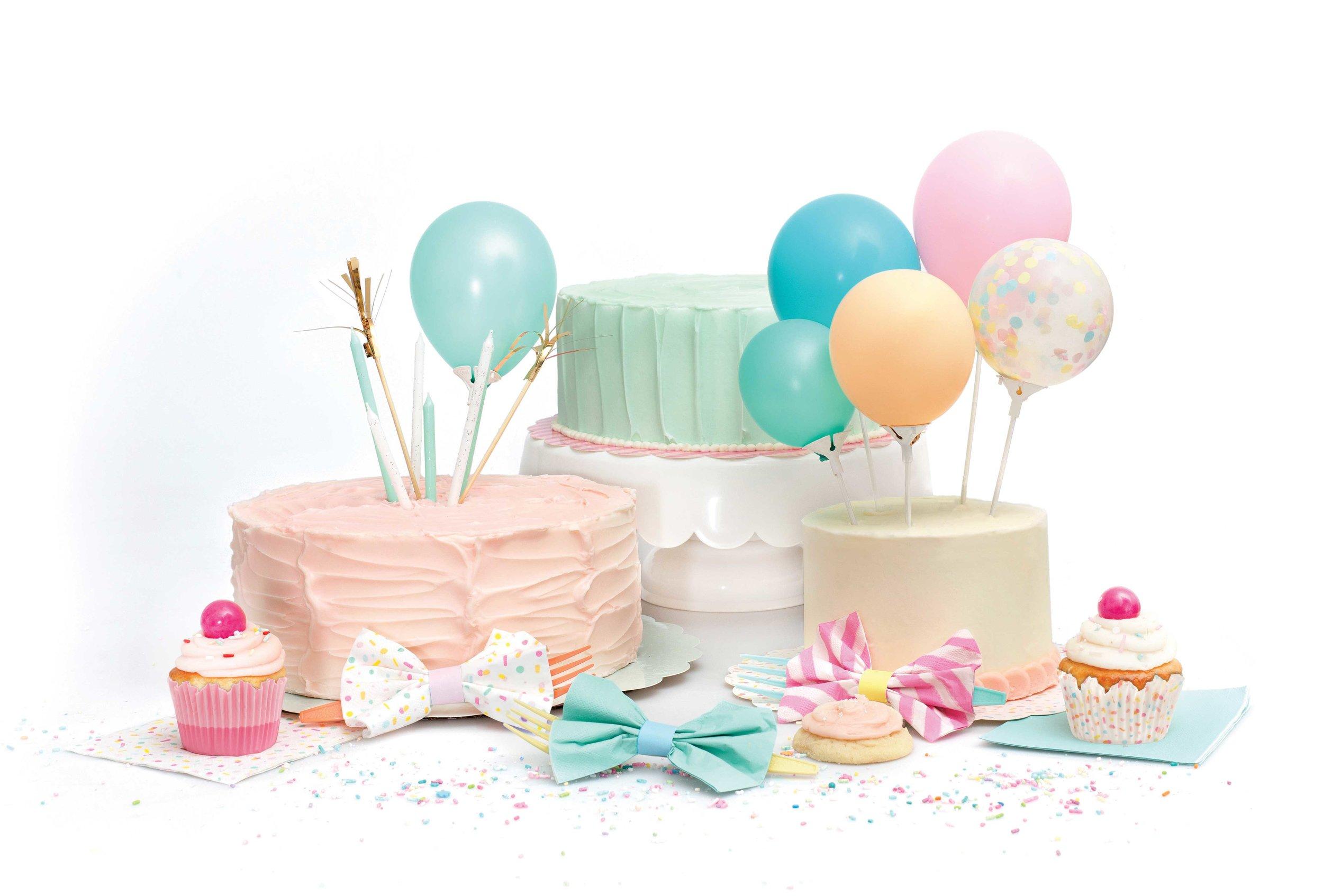 Melissa Fallon Design 187 Sweet Tooth Fairy Product Line