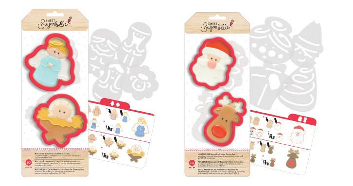 Melissa Fallon Design Sweet Sugarbelle Christmas